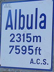 Albulapass