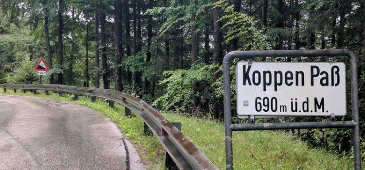 Koppenpass